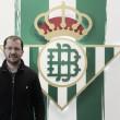 José Juan Romero llega al Real Betis B