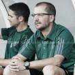 """José Juan Romero: """"Este equipo no entiende de jugar en casa o fuera"""""""