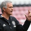 Mourinho can have Ferguson type impact at United, says Ranieri