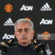 """José Mourinho """"disappointed"""" by Andreas Pereira loan move to Valencia"""