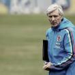 José Pékerman presentó la lista de convocados ante Brasil