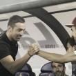 José Enrique debuta en la convocatoria de Luis Milla