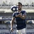 Joselu se estrena como goleador azul