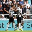 Rafael Benítez says Newcastle 'deserved more' after Tottenham Hotspur defeat