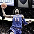 Phoenix Suns stay put, draft Josh Jackson