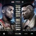 Un combate que genera expectativas desde el momento en el que se anunció (Foto: Matchroom Boxing)