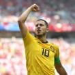 World Cup Jour 31 - La Belgique prend la troisième place