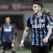 """Emprestado pelo City, Jovetic ressalta desejo de seguir na Inter: """"Não quero ir embora"""""""