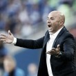 Sampaoli defende Messi e crê em recuperação da Argentina na Copa
