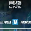 Resultado Ponte Preta 1x2 Palmeiras Brasileirão 2017 (1-2)