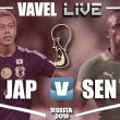 Japan vs Senegal Live Stream Score Commentary in World Cup 2018