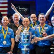 Mosconi Cup Teams: Europe look to retain the trophy
