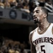 J.R. Smith linked with host of teams as Cleveland talks stall