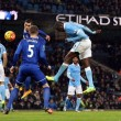 Resultado Manchester City vs Everton en la Capital One Cup 2016 (3-1): los sky blues se citan con el Liverpool en Wembley
