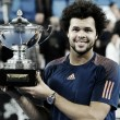 Atp Marsiglia, altro trionfo in finale per Jo-Wilfried Tsonga