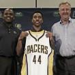 NBA, il nuovo volto degli Indiana Pacers