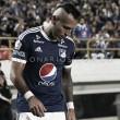 Juan Guillermo Domínguez, fuera de canchas al menos cinco partidos