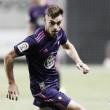 Juan Hernández, cedido en el Cádiz, estará fuera de los terrenos de juego hasta final de temporada