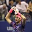 US Open 2017 - Cade Federer, apoteosi Del Potro