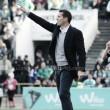"Juan Merino: ""Ganar mañana es casi lograr el objetivo"""