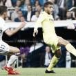 El Villarreal se queda a dos jugadores del récord de internacionales