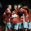 Lugo-Sporting: Puntuaciones del Lugo, jornada 23 de LaLiga 1|2|3