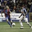 Juanfran se pierde el partido contra el Granada
