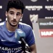 """Juankar: """"Los ánimos después del partido del otro día se han venido arriba muchísimo"""""""