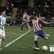 Fotos e imágenes del Málaga 1-0 Sporting de Gijón, jornada 29 de la Liga BBVA
