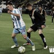 Fotos e imágenes del Málaga 1-1 Rayo Vallecano, jornada 34 de La Liga