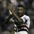 Com lesão muscular, Jucilei deve desfalcar São Paulo por duas semanas