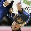 Mala jornada para el judo español