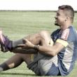 Após marcar gol em jogo-treino do Cruzeiro, Judivan garante estar bem e pronto para jogar