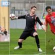 Cinco representantes del Espanyol B en la pretemporada del primer equipo