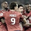 El Lyon se descuelga de la lucha por entrar en Champions
