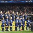 El Atlético de Madrid desmonta los infiernos