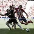 Atlético de Madrid vs Sevilla FC: puntuaciones del Sevilla, jornada 6 de La Liga