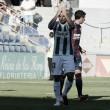 El Córdoba acumula un punto menos que la temporada pasada