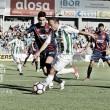 Juli, el jugador que más balones pierde de Segunda División