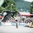 Reprise de la Coupe du Monde de VTT au Mont Saint Anne