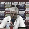 """Julio Comesaña: """"Acuérdense que son los campeones de Colombia"""""""