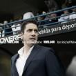 Julio Velázquez confía a muerte en sus jugadores