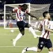 Al ritmo de Chará se impuso Junior frente al América
