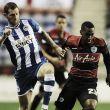 Wigan Athletic - QPR: Wembley on Latics' minds