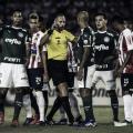 Junior de Barranquilla 0 - Palmeiras 2; amargo debut para el 'tiburón' en la Libertadores