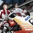 Raúl Fernández debutará en el Mundial de Moto3