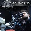 """Es oficial: J.A. Bayona dirigirá """"Jurassic World 2"""""""