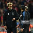 Klopp: One bad performance won't shake my faith in Liverpool defence