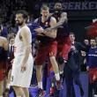 El Capitán América resurge en Madrid