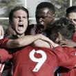 El Juvenil colchonero avanza con paso firme en la Youth League